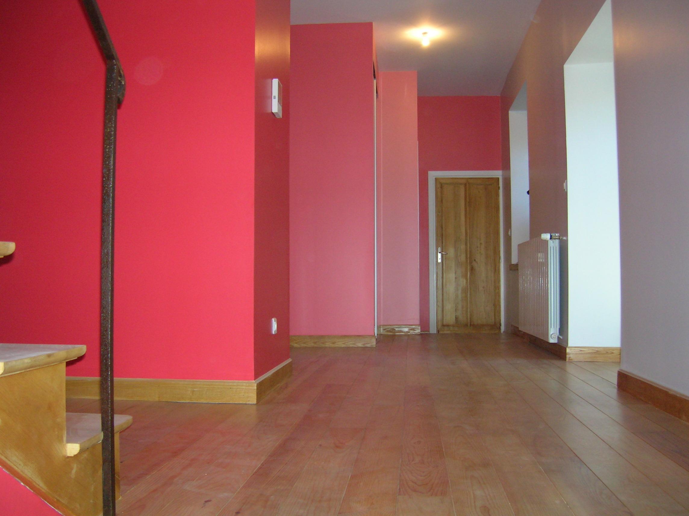 Peinture d coration amenagement interieur la sarl arc en - Deco maison peinture ...