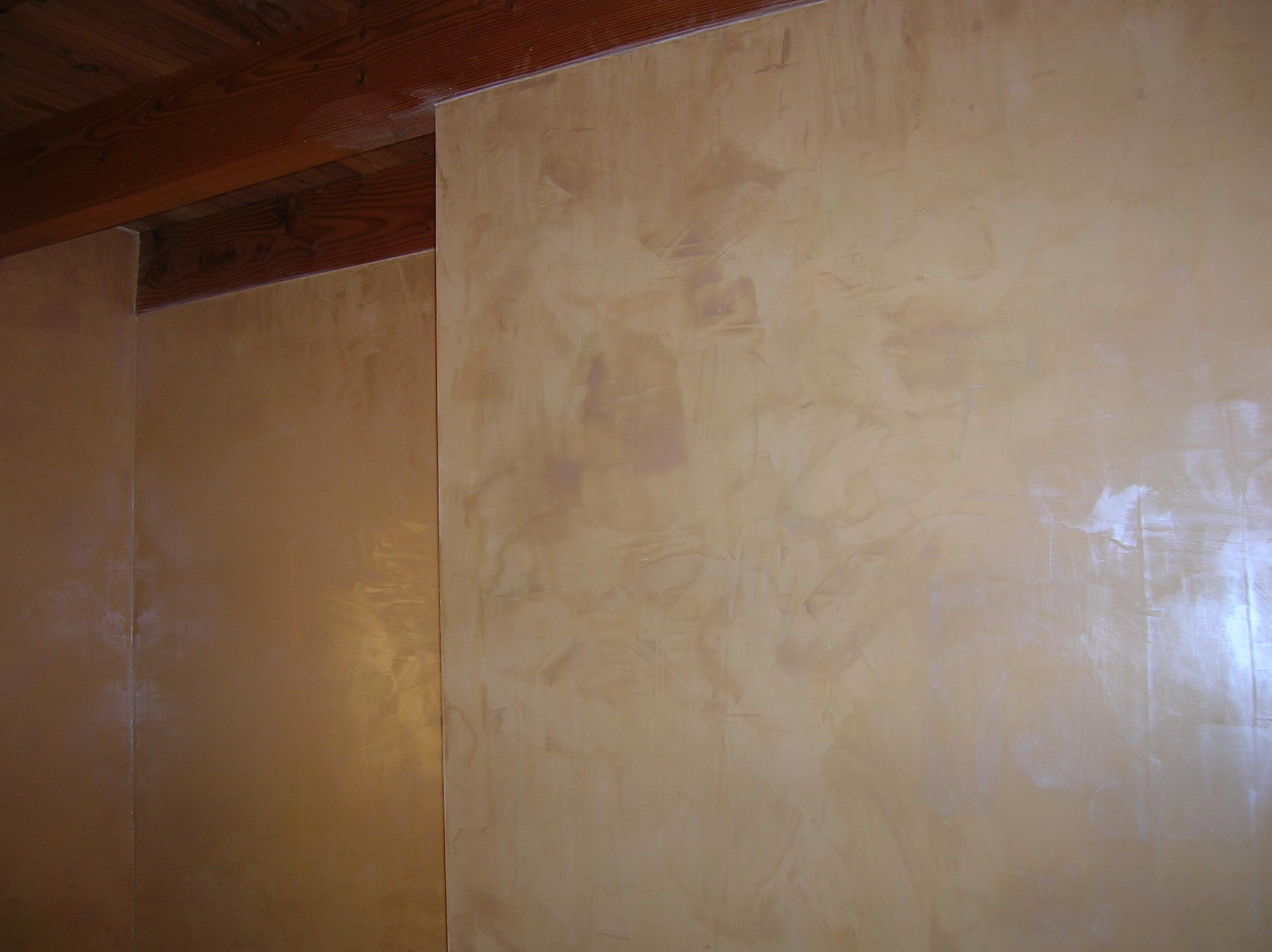 Peinture d coration amenagement interieur la sarl arc en - Peinture bonne qualite ...