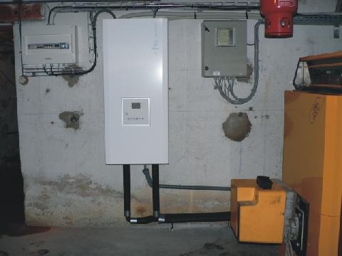 dep3tech service maintenance d pannage mise en service pompes chaleur climatisation bars. Black Bedroom Furniture Sets. Home Design Ideas