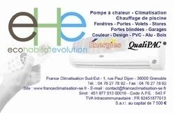 France Climatiusation Sud Est Vente Et Installation Climatisation